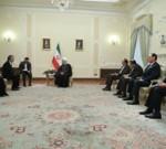 روحانی: ایران آماده همکاری با اروپا در مبارزه با تروریسم است