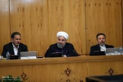 آمریکا کارهای آبان را در مهر و شهریور انجام داد