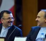 سلطانیفر: داورزنی بازنشسته نیست