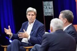کری: با خروج آمریکا از برجام احتمال جنگ در خاورمیانه تشدید شد