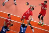 حریفان تیم والیبال ایران در انتخابی المپیک ۲۰۲۰ مشخص شدند