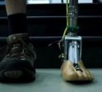 پروتز هوشمند پا طراحی شد