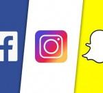 فیس بوک، اینستاگرام و اسنپ چت عامل افسردگی شناخته شدند