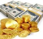 قیمت ارز،طلا،سکه در بازار؛ امروز یکشنبه ۲۷ آبان ۹۷