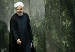 """زمان طرح """"سوال از روحانی"""" در مجلس"""