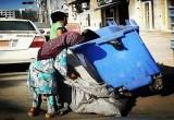 ۴۷۰۰ کودک زباله گرد در تهران زندگی میکنند