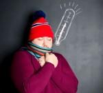 این قسمت از بدن را بپوشانید، دیگر سرما نمیخورید