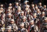 بودجه ارتش و سپاه افزایش یافت